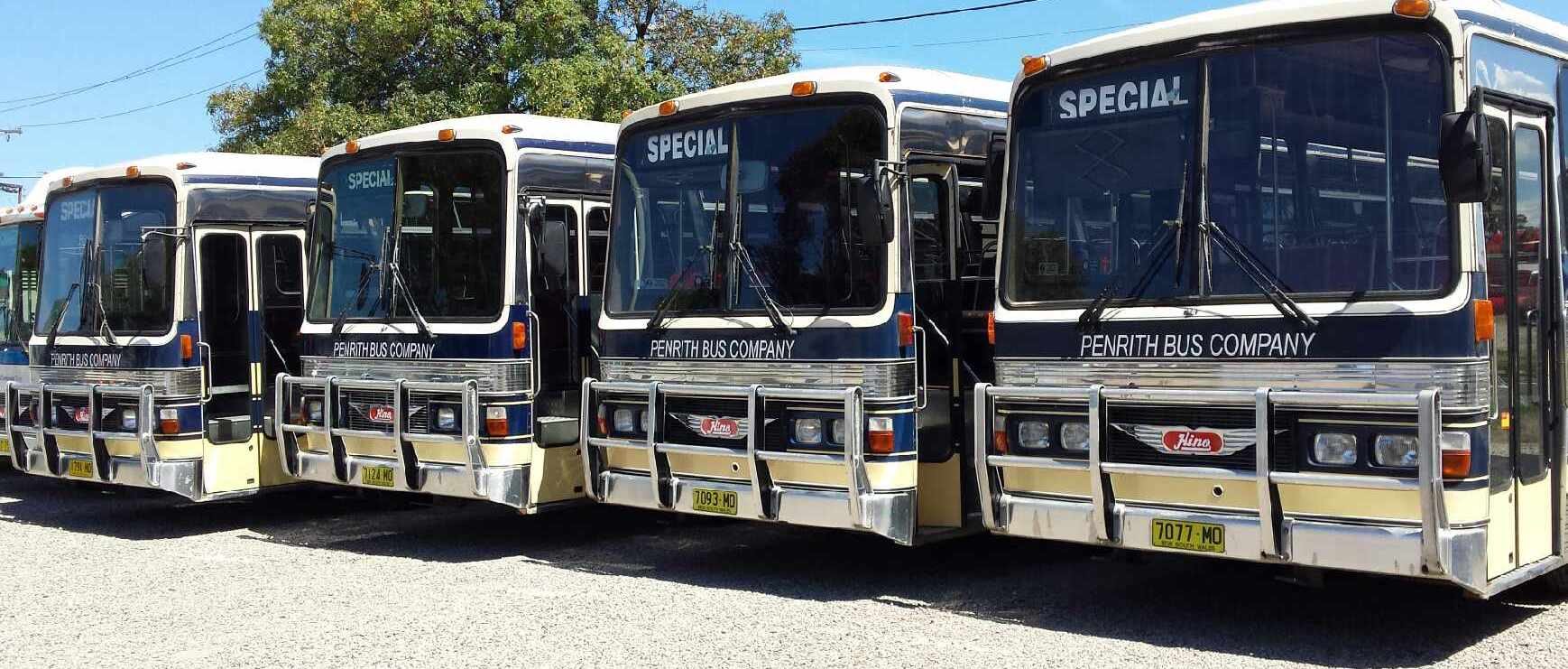 Penrith_Bus_Company